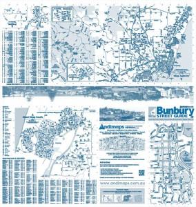 Bunbury 2011-12 Side A